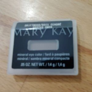 Mary Kay Mineral Eye Color Driftwood New